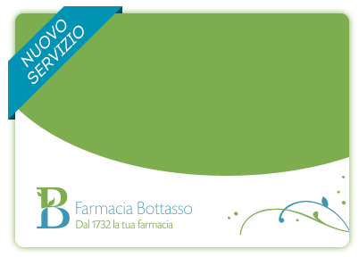 Bottasso Farmacia Cuneo Xpress